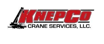 KnepCo Equipment & Services, LLC Logo