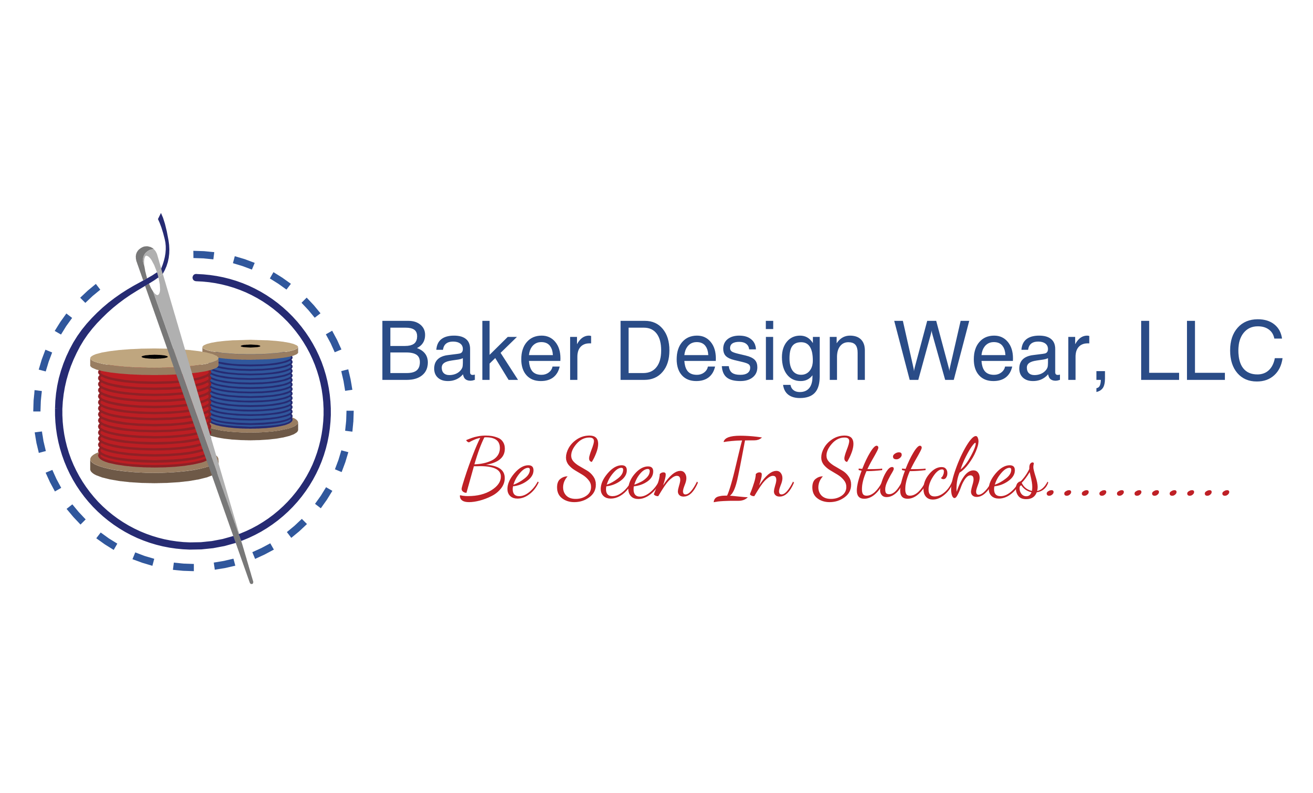 Baker Design Wear LLC Logo