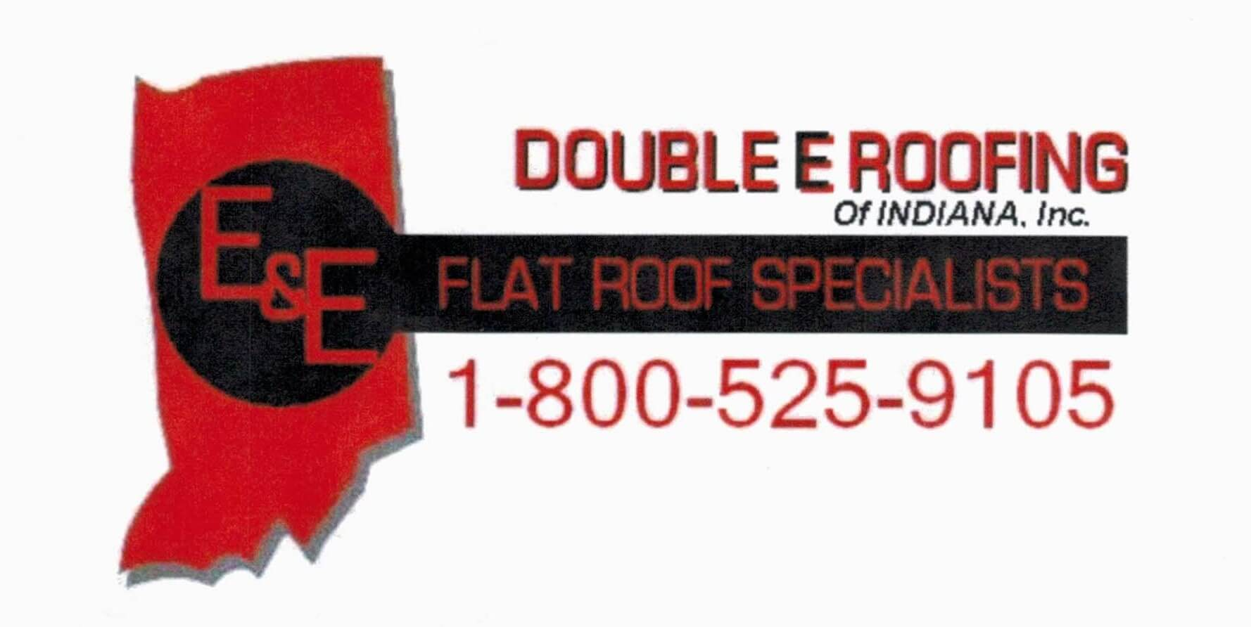 Double E Roofing of Indiana, Inc Logo