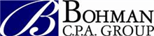 Bohman CPA Group, LLC Logo