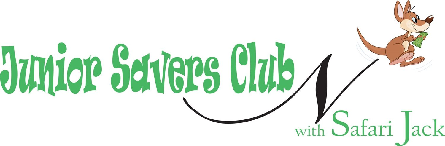 Junior Savers Kids Club Image