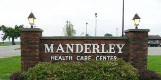 Manderley Health Care Center Logo