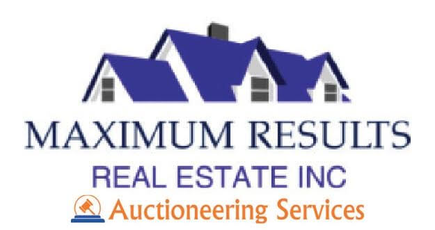 Maximum Results Real Estate Inc Logo