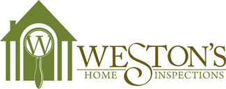 Weston's Home Inspections Logo