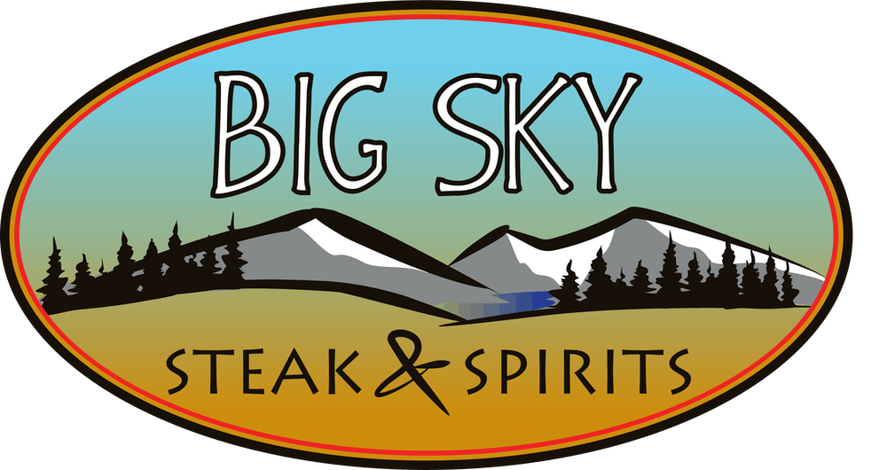 Big Sky Steaks & Spirits LLC Logo