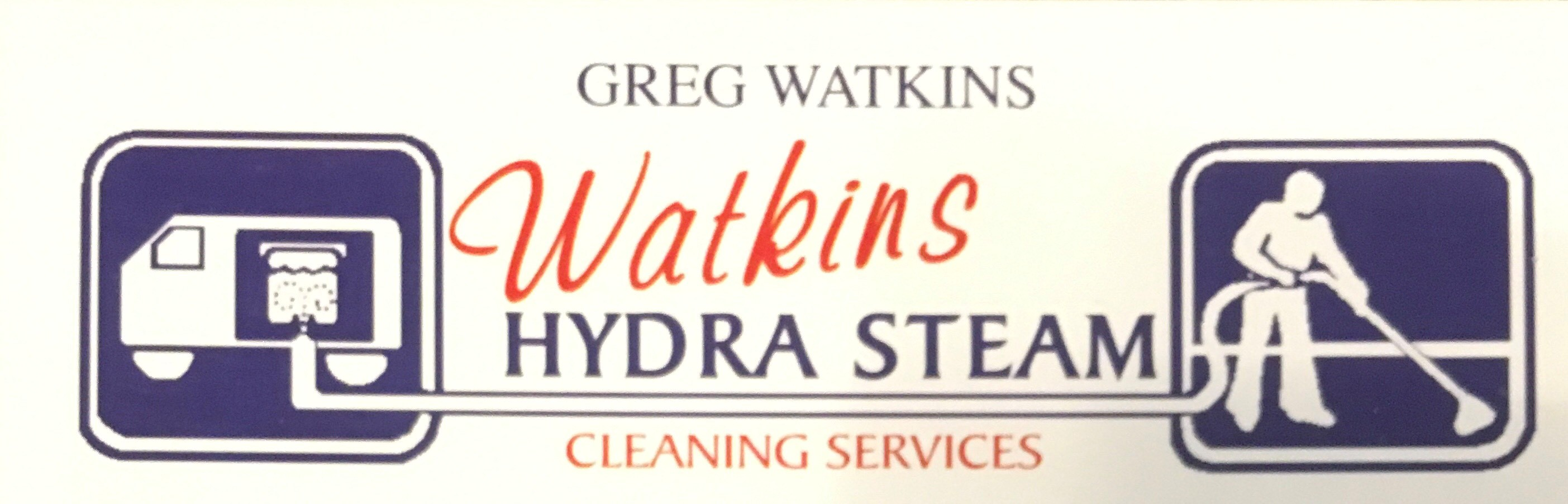 Watkins Cleaning Inc Logo