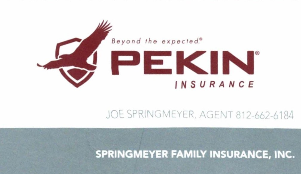 Springmeyer Family Insurance, Inc Logo